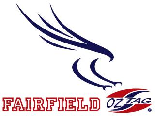 Fairfield OzTag Logo